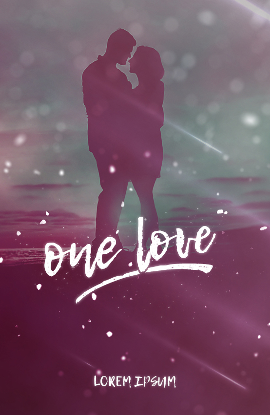 one love - 1rst